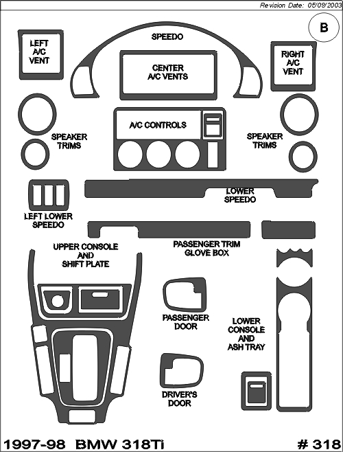 bmw 318ti diagram html