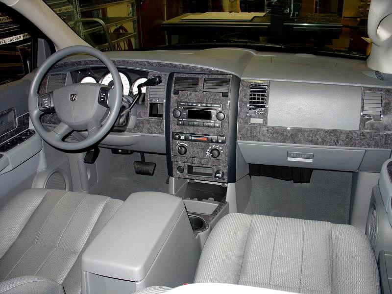 2006 Dodge Durango Video