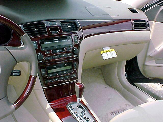 [2002 Lexus Es Dash Removal] - How To Remove Dash Panel ...
